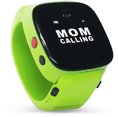 MOM_Calling_Green_Side